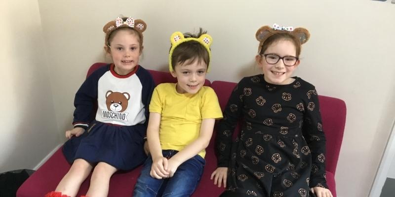 School Council Children in Need Fundraiser