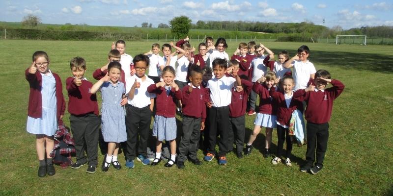 Whole School April News